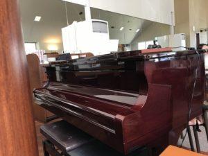 サンマルク大磯店ピアノ
