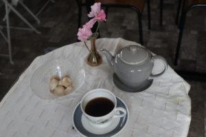 コーヒー(ポット)