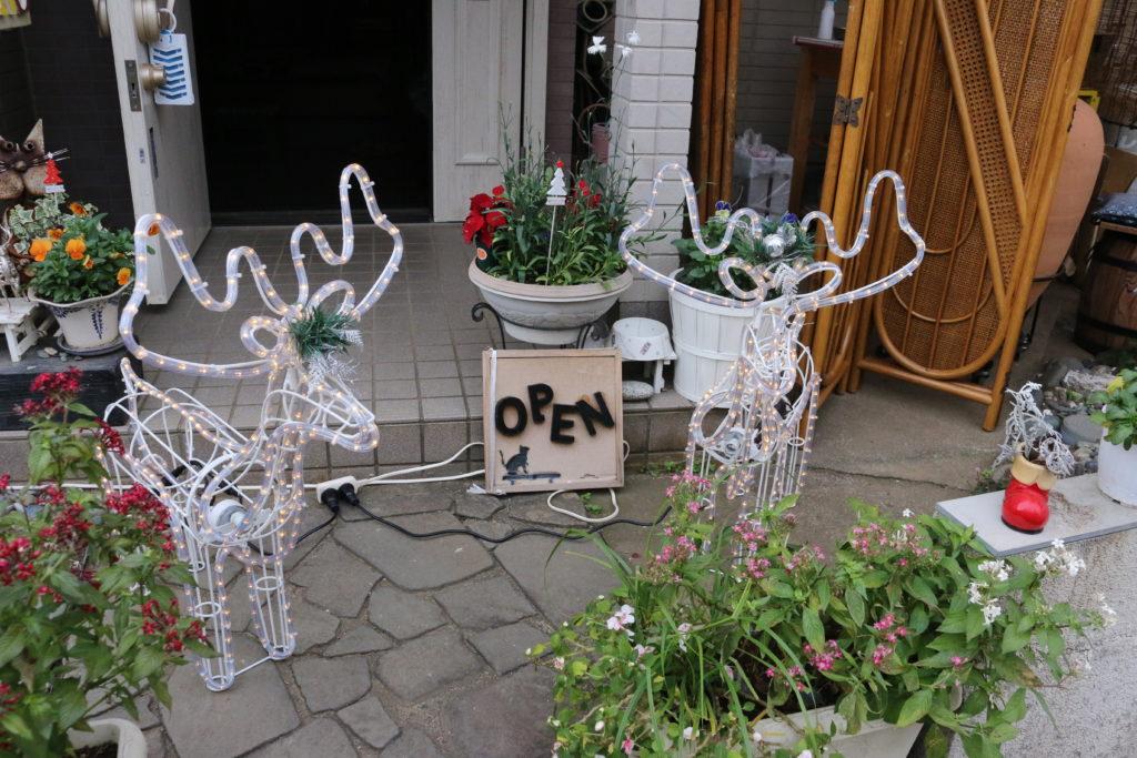大磯落語茶屋クリスマス7
